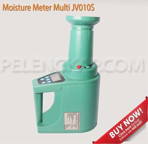 Alat Pengukur Kadar air Metal dan Non Metal JV010S